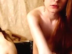 Russian girls Maliavki posing nudes