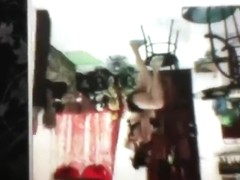 pinay dancing in bras and with or panties