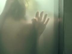 Knock Knock (2015) Ana de Armas and Lorenza Izzo