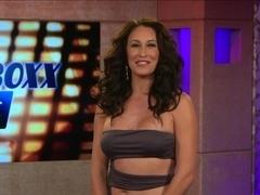 Amazing pornstars Joanna Angel, Ryan Keely in Exotic Lesbian, Reality xxx clip