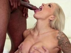 Horny pornstar Holly Heart in Crazy Big Tits, Big Cocks porn scene