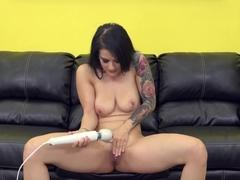 Fabulous pornstar Katrina Jade in Best Facial, Natural Tits porn video