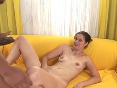 Horny pornstar in fabulous cumshots, brazilian xxx movie