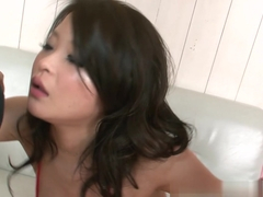 Fabulous pornstar in Best Japanese, POV adult video