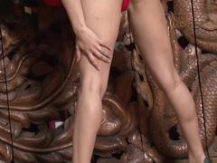 Horny pornstar Sunny Leone in Exotic Big Ass, Pornstars xxx movie