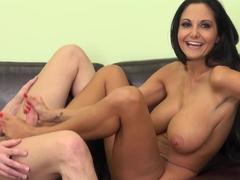 Horny pornstar Ava Addams in Crazy Cumshots, Fake Tits porn clip
