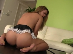 Best pornstar Elizabeth Bentley in amazing brunette, big ass xxx scene