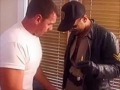 CHP Sheriff fucks hot Man