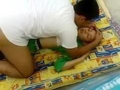 Indian Muslim Couple Sex MMS