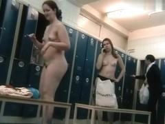 Hidden Camera Video. Dressing Room N 531