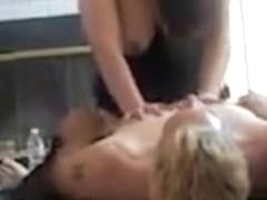 Deutsche Massage
