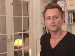 Rick french fake sexologue in fucking hard cutie