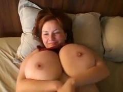 Anna heef huge titties