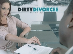 Chanel Preston in Dirty Divorcee - BlackisBetter