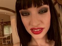Sofia Valentine - Sexy scene