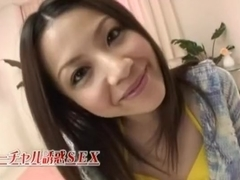 Rina Koizumi Uncensored Hardcore Video with Swallow scene