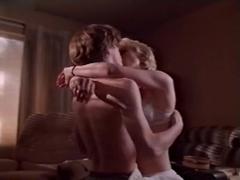 Tanya Roberts,Melinda Armstrong in Deep Down (1994)
