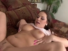 Breasty Talia Palmer