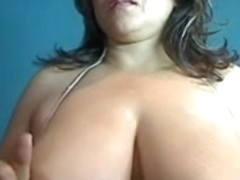 Mature Latina With Yummy Big Boobs - negrofloripa