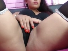 amazoniktits private video on 07/15/15 04:21 from Chaturbate