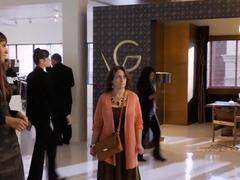 Salem Rogers S01E01 (2015) Leslie Bibb
