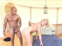 Amazing pornstar Heather Gables in crazy facial, anal adult movie