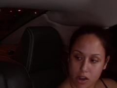Horny pornstar in Exotic Reality, Latina sex video