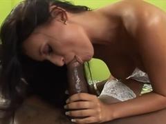 Best pornstar Claudia Adams in hottest interracial, brazilian xxx video