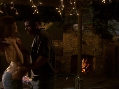 Fabulous pornstar Haley Paige in best brazilian, big tits sex video