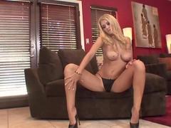 Amazing pornstar Natalia Starr in Best Blonde, College xxx movie