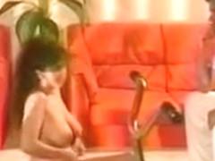 Keisha & Eric Edwards - Body music 2