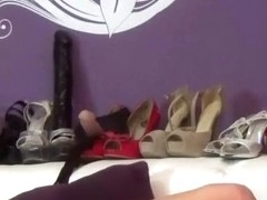 yesiswallow4u secret clip on 05/14/15 21:05 from Chaturbate
