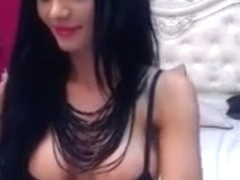 russianalissa non-professional record 07/08/15 on 01:22 from MyFreecams