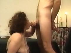 nipple clipped cocksucker