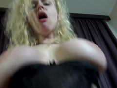 Amazing pornstar Anita Vixen in Fabulous Anal, Stockings porn movie