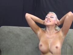 Exotic pornstar Katie Summers in Fabulous Big Tits, College sex video