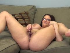Crazy pornstar Mackenzee Pierce in Exotic Big Tits, BBW sex movie