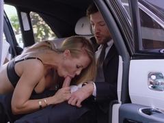 VIXEN Nicole Aniston Surprises Her Boyfriend With Hot Sex