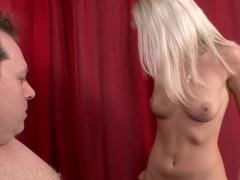 Fabulous pornstar Esperanza Diaz in exotic handjob, hardcore xxx movie