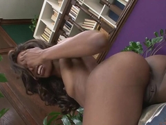 Best pornstar Adriana Malao in Amazing Solo Girl, Masturbation sex movie