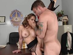 Crazy pornstar Rachel Roxxx in Fabulous Big Ass, Big Tits xxx movie