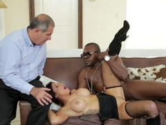 Incredible pornstar Ryder Skye in Hottest Cuckold, Big Ass porn clip