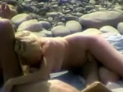 exposed beach episode