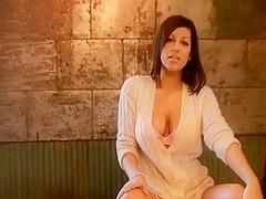 Briana L. Pussy Fuck
