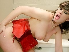 advise ladyboy masturbating cumming completely agree