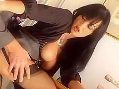Elektro Fuck Hot Music Video