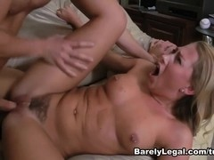 Carter Cruise in Revenge Porn