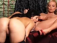 Fetish Girls Tog, Scene #01