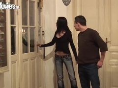 FUN MOVIES German Amateur Teen Couple