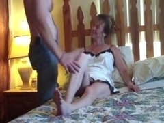 Shes One Orgasmic Wife !
